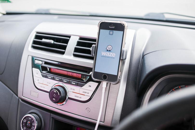 これは誰得なのか。Waze、録音した自分の声でナビゲーションをしてくれるように
