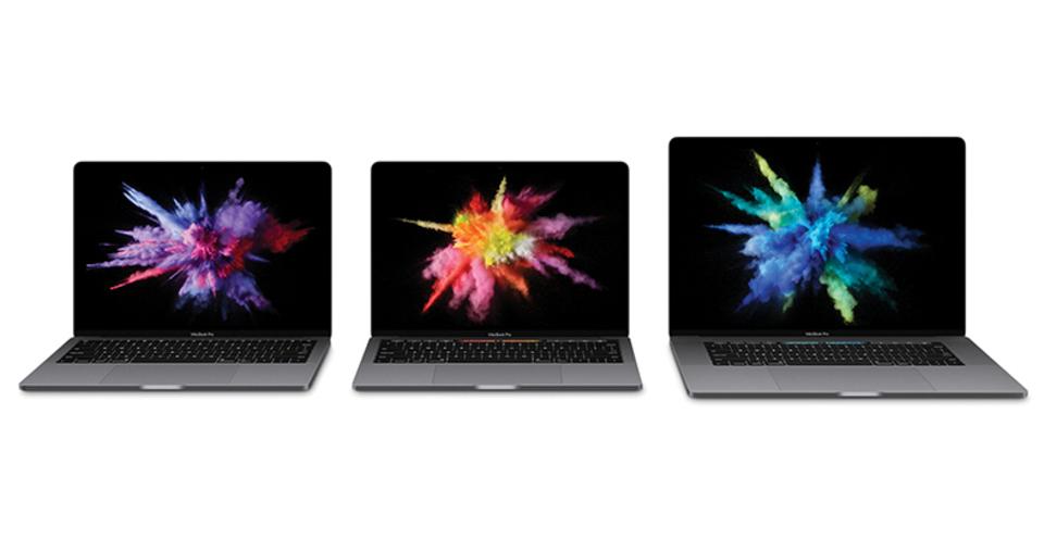 WWDCは新型MacBook、MacBook Air、MacBook Proのハードウェア祭り!? ホントに出るのはどれだ…