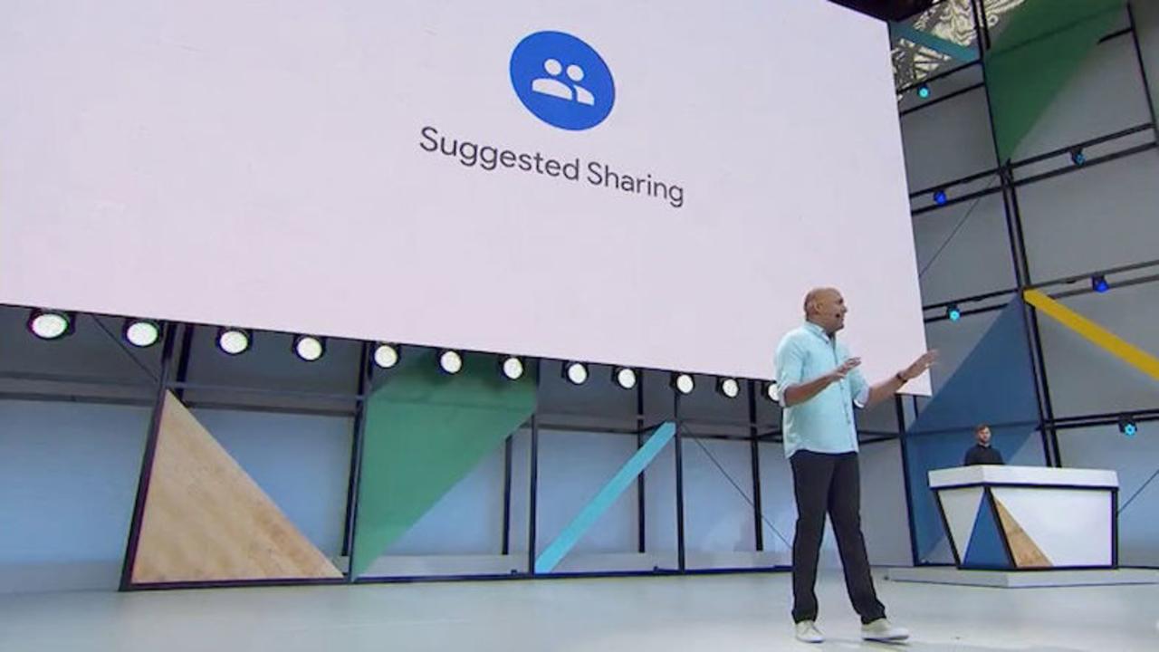 Google Photos新機能。被写体認識、写真共有でもっと便利に(そしてもっと恐ろしく?)