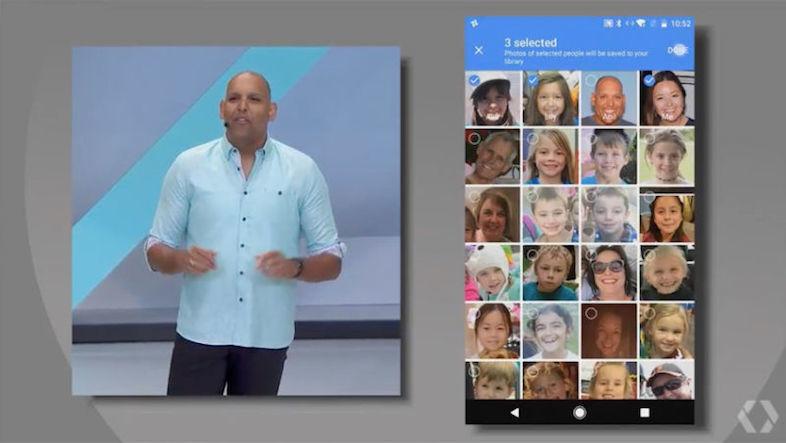 Google Photosに新機能。被写体認識、写真共有でもっと便利に(そしてもっと恐ろしく?)2