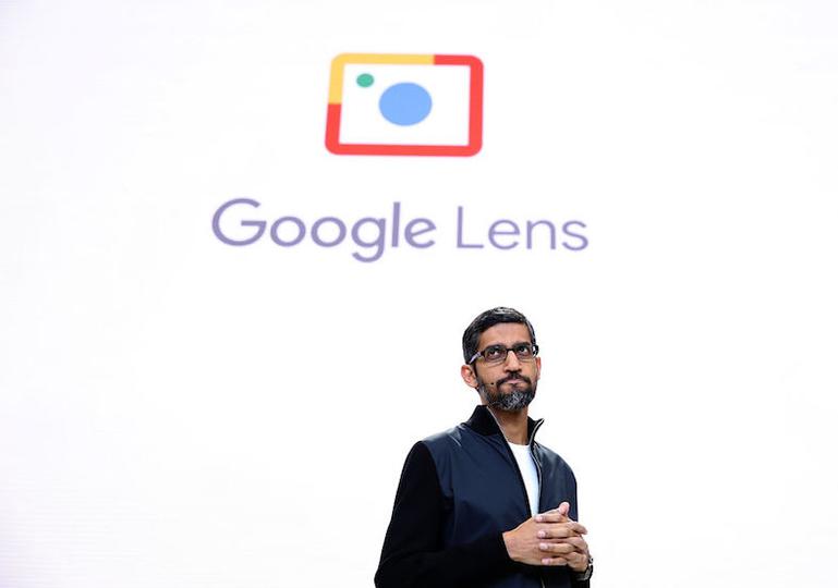 Google I/Oで発表された「普段使いできそうな新技術」5選