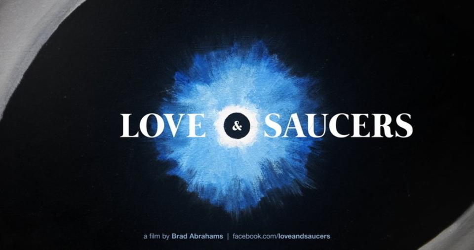 エイリアンに初体験を奪われた72歳のおじいさんを追ったドキュメンタリー映画『Love and Saucers』予告編
