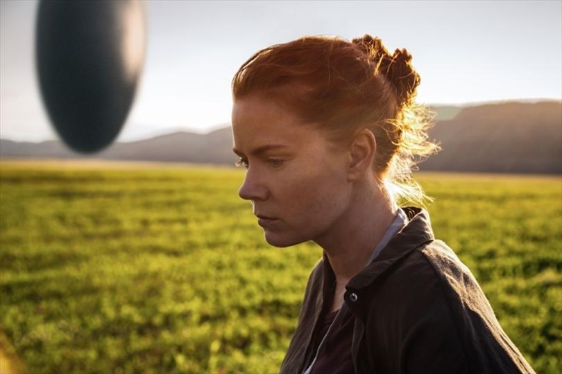 映画『メッセージ』ドゥニ・ヴィルヌーヴ監督にインタビュー:「何らかの地球外生命体はいると思う」