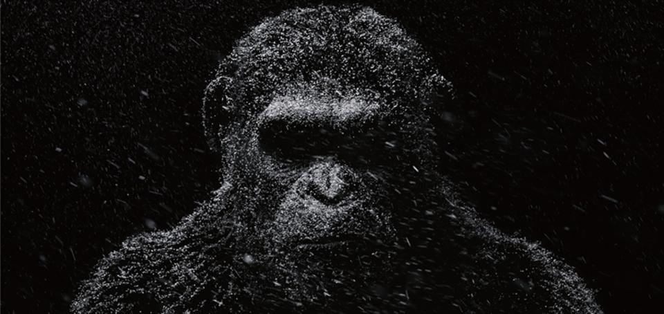 映画『猿の惑星:聖戦記』最終予告編。戦争が始まり、そして終わる