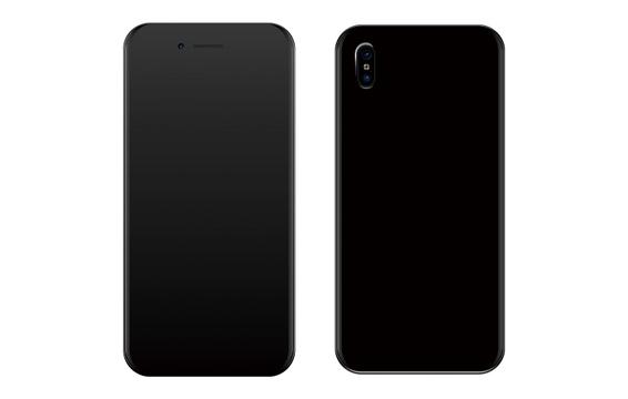 「iPhone 8」「iPhone 7s/7s Plus」の金型が一挙流出。8の本体サイズは7に近い!?