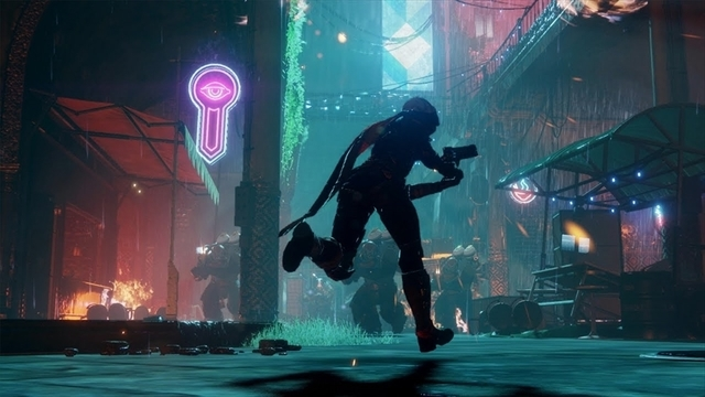 ポストアポカリプスSF系FPS『Destiny 2』の重厚なゲームプレイ動画が公開