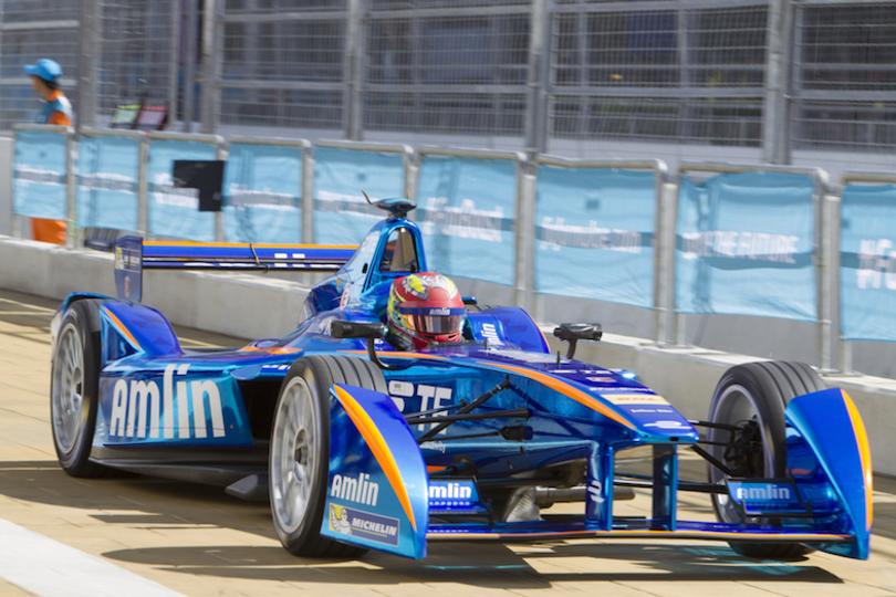 「Formula E」は2015〜2017年でどれくらい速くなったの?