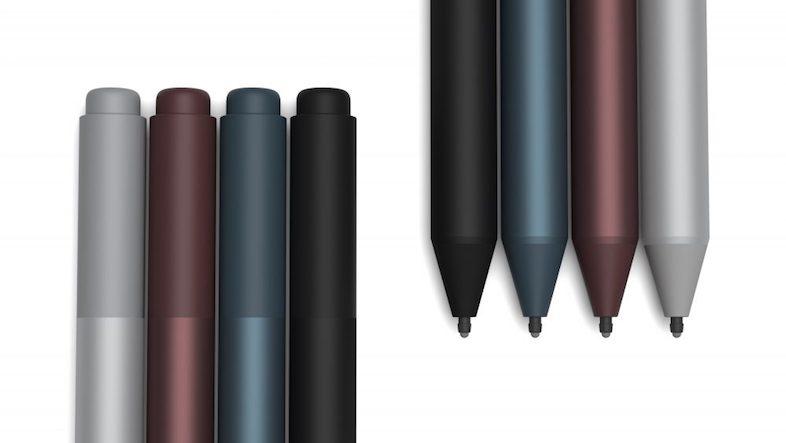 新「Surface Pro」発表!シリーズ最軽量、LTE搭載2