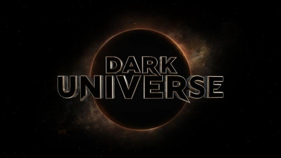 ユニバーサル・ピクチャーズによるリブート版モンスター映画シリーズのユニバース名が明らかに