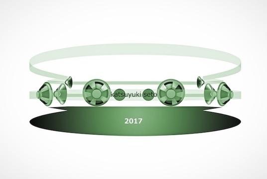 3Dサウンドで進化する未来型花火エンターテインメント「STAR ISLAND」で、日本最高峰のクリエイター集団が融合へ