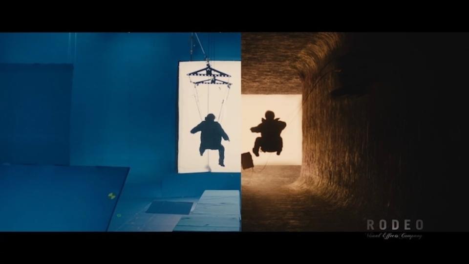 映画『メッセージ』のVFXの裏側。シンプルさが生みだす現実味