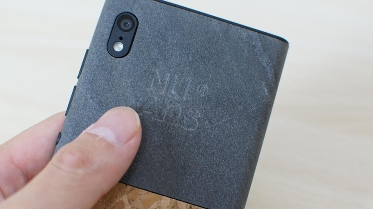 NuAns NEO [Reloaded]レビュー:遊び心と堅実さを備えたバランス型ファイター
