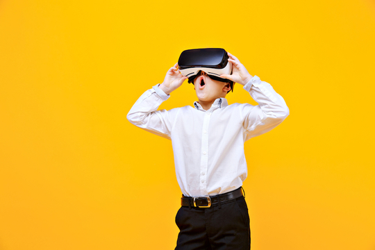 2017年春、VRが売れている国トップ3!