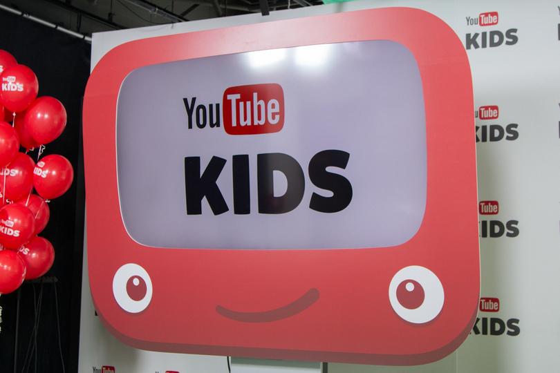 「YouTube Kids」アプリ、国内でスタート! 子ども向けの動画だけを表示する安心設計