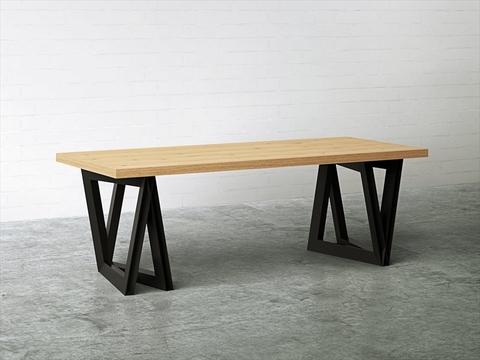 天板自体がスピーカー? 音を奏でるテーブル「SOUND TABLE」