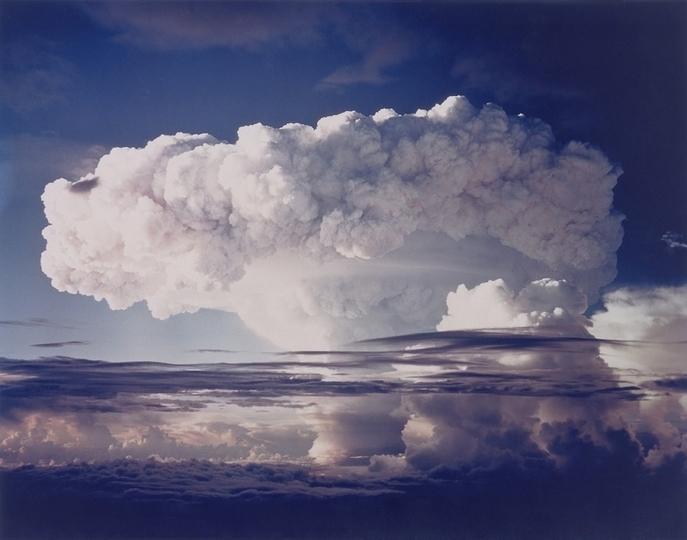 冷戦時代の核実験、宇宙気象に影響を及ぼしていたことが判明