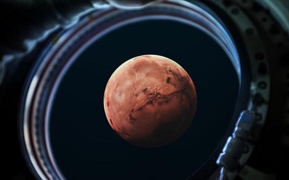 SpaceX、2020年にドラゴン宇宙船2機を火星に打ち上げ予定?