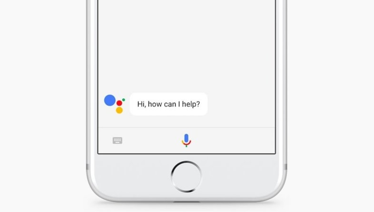 「Google Assistant」がiPhoneにやってくる!