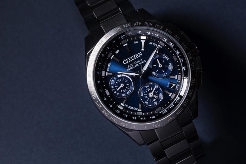 のちに唯一無二の腕時計を生むことになる、30年前あえて扱いにくい「チタン」を選んだ理由とは?
