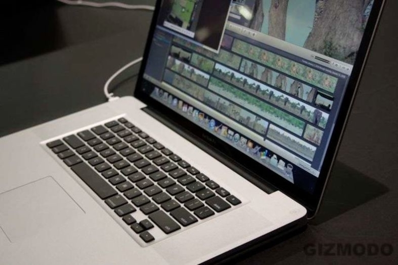 巨艦落つ…17インチのMacBook Proが修理&部品サポート終了へ