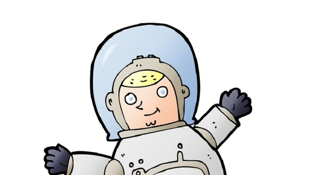 宇宙でおならをしたらどうなるの? 少しおバカな質問を宇宙飛行士にしてみた