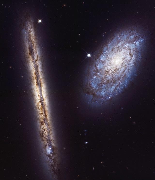 1 27周年おめでとう! ハッブル宇宙望遠鏡が撮影した写真ベスト5