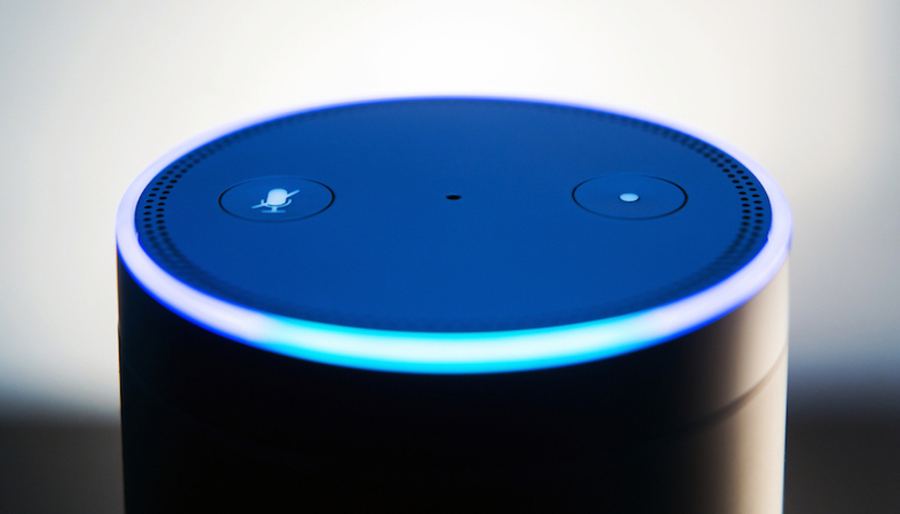 「Amazon Echo」新モデルはまさかのタッチスクリーン付き? 公式っぽい画像がリーク