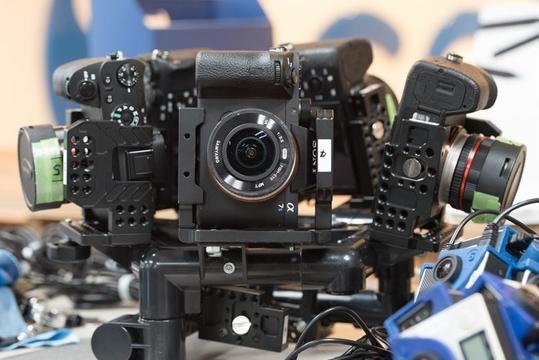 プロはVR動画をどう撮るの? 360度動画の最前線で見た2D動画との違い