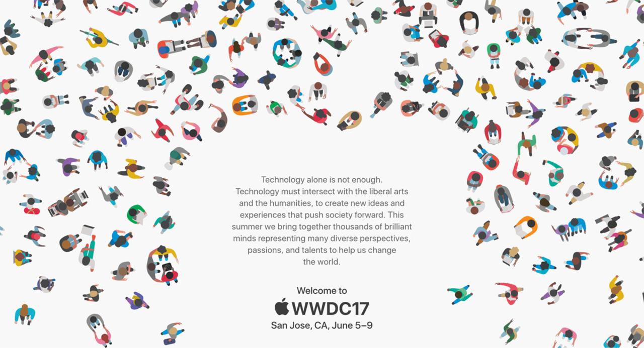 今夜26時から! Apple WWDC 2017で発表されそうなハードウェア・OSアプデの噂まとめ(完全版)