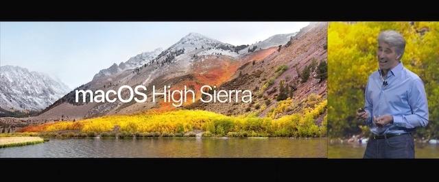 【リアルタイム更新終了】WWDC 2017:ハードもソフトも想定外の盛りだくさん!何買う…?7