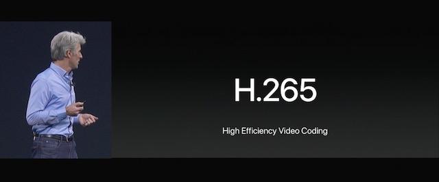 【リアルタイム更新終了】WWDC 2017:ハードもソフトも想定外の盛りだくさん!何買う…?13