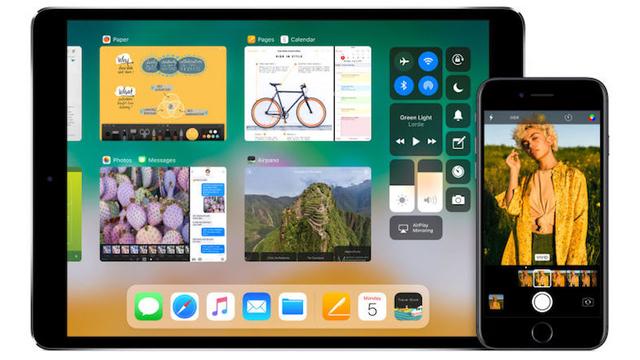 iOS 11のうれしい新機能まとめ。iPad用がけっこうズルい #WWDC17