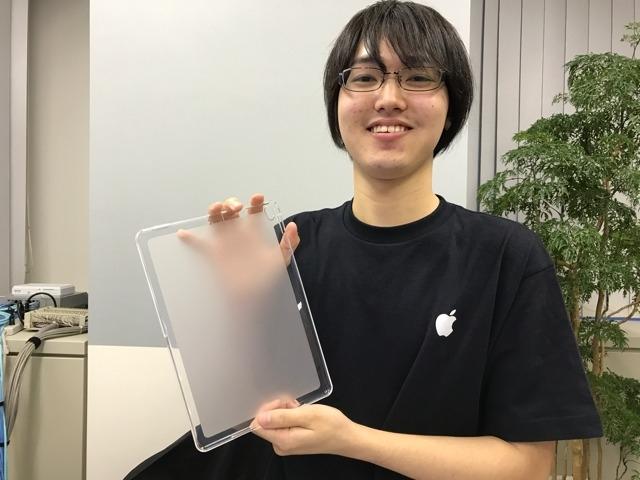 iPad Proシリーズに10.5インチモデルが加わってリニューアル。今日から予約できますよ #WWDC17 4