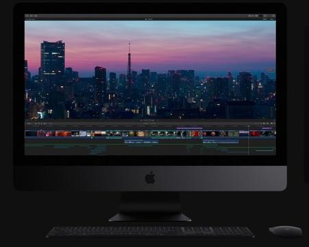 今だから教えてさしあげたい、iMac Proのスゴいとこ #WWDC17