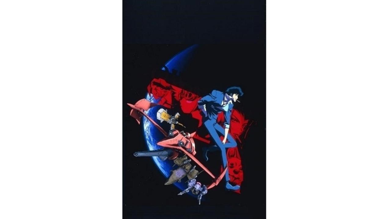 アニメ『カウボーイビバップ』がアメリカで実写TVシリーズ化!
