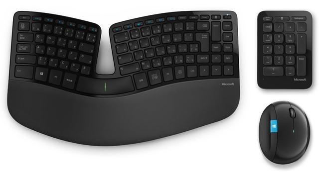 インターフェースに新鮮さを。マイクロソフトのマウス・キーボードが最大30%OFF