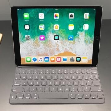 10.5インチiPad Pro実機 現地レビュー: iPadはノートPCの夢を見るか?