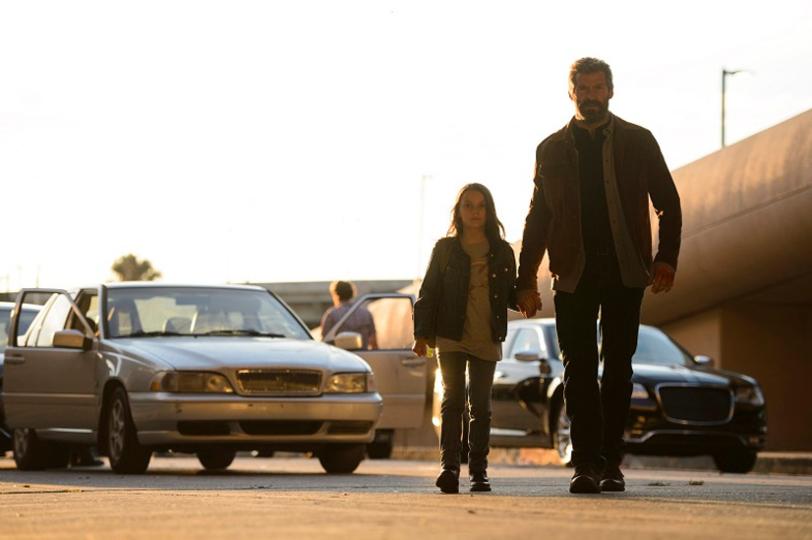 映画『ローガン』の美しく壮絶なVFXの裏側。アクションも感情を語る