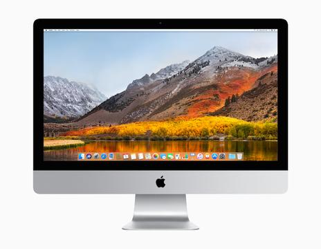 新型iMac 21.5インチモデルを早速分解。メモリとCPUは頑張れば交換可能
