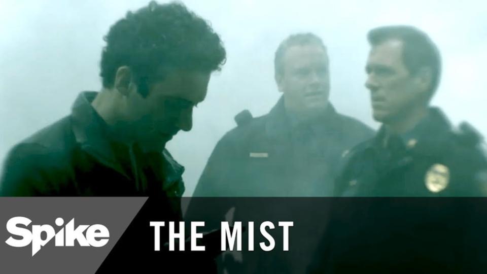 ドラマ版『ミスト』は映画版と原作の奇妙ないとこ?