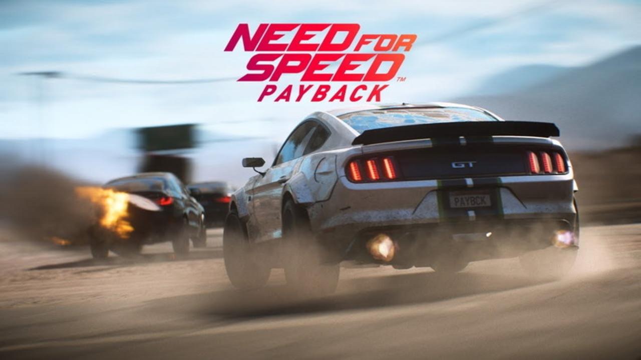 ニード フォー スピード 最新作のゲームプレイ トレーラーがやっぱり