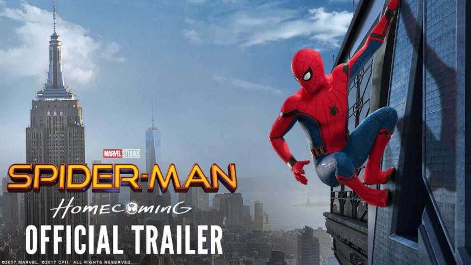 映画『スパイダーマン:ホームカミング』ガジェット満載の新映像。今回は技名を叫ぶ?