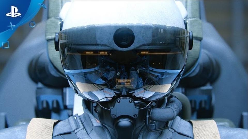 『エースコンバット7 スカイズ・アンノウン』最新トレーラーが公開。そして空は革新される