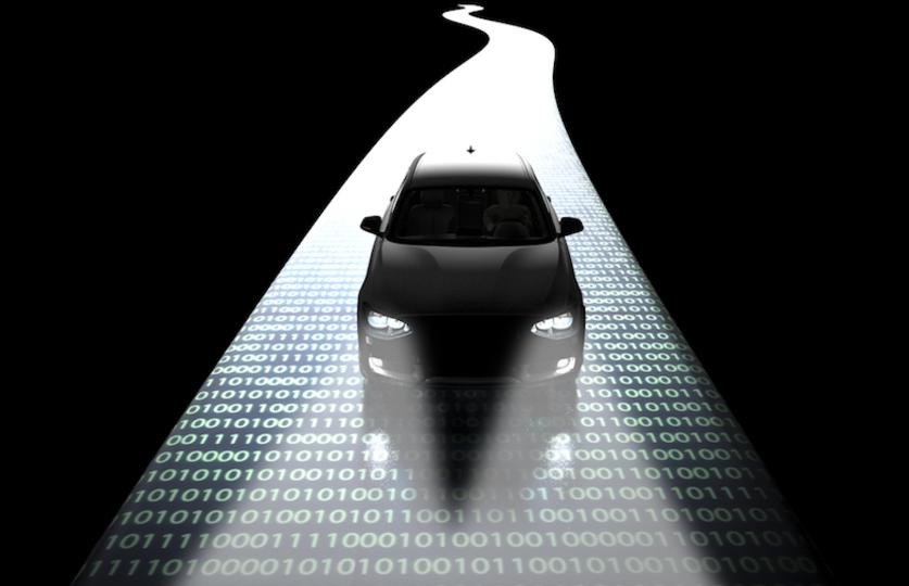「Appleは自動運転システムに注力している」ティム・クックCEO、開発を認める