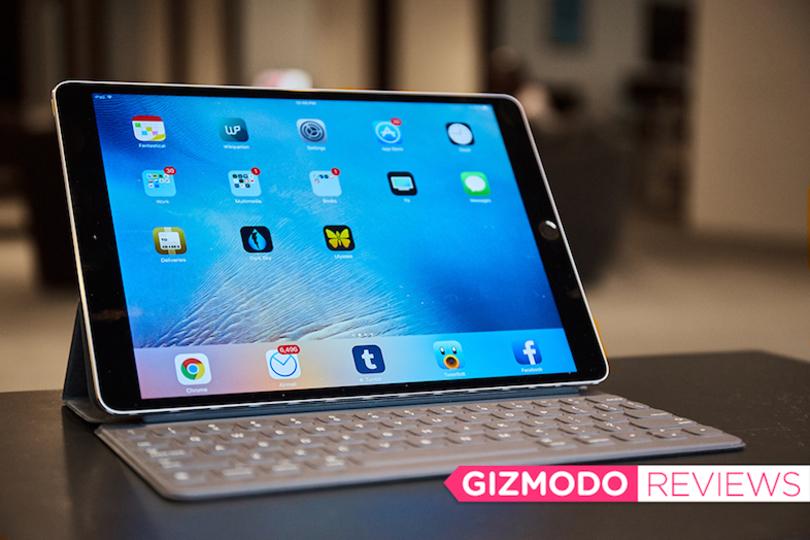 10.5インチ iPad Proレビュー:完ぺきすぎる製品が毎年アップデートされるのは、本当に贅沢な悩み