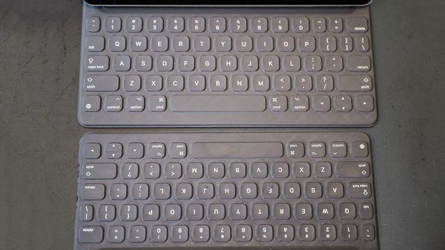 10.5インチiPad Pro、9.7インチと比べてレビュー3