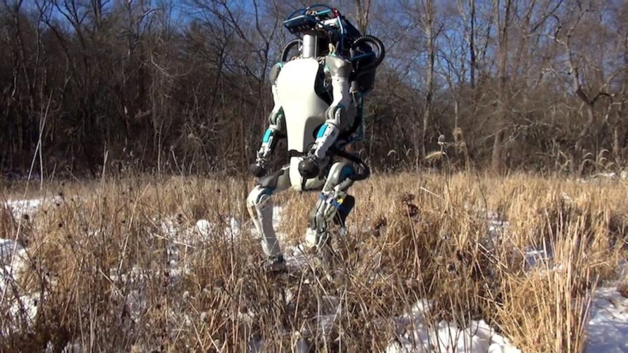 Googleがロボットを売った理由、ソフトバンクが買った理由