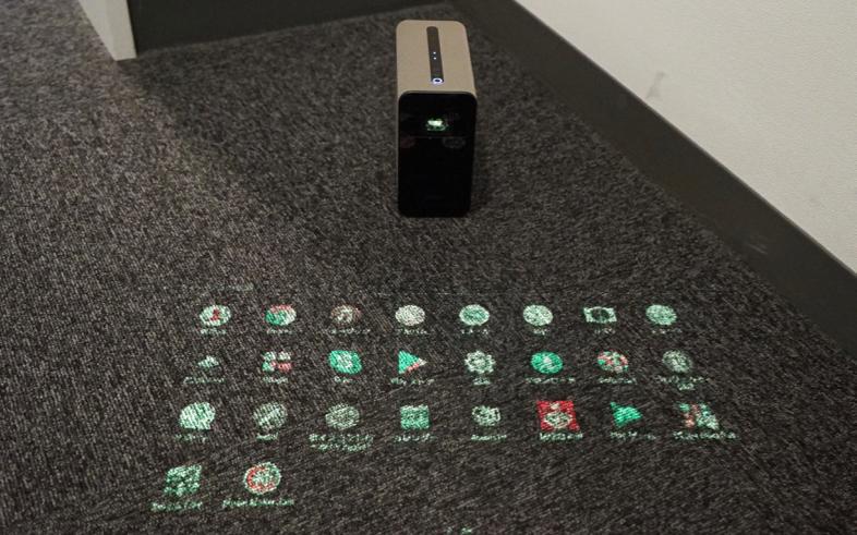 「Xperia Touch」ならパーフェクトな音声AIアシスタントになれると ...