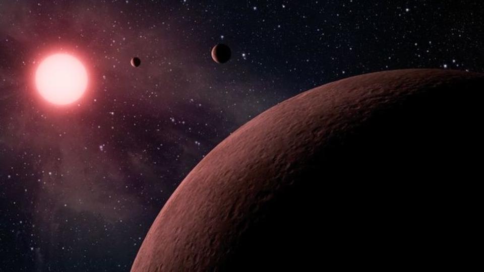 NASA、地球外生命体が存在しうる太陽系外惑星を新たに10個確認