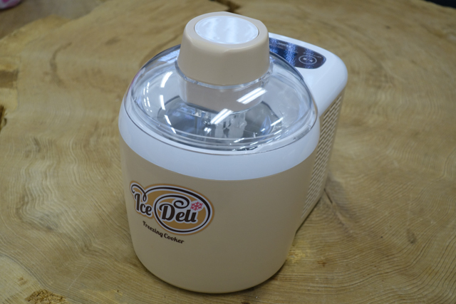 自宅で手軽にアイスを作ろう! ハイアール「アイスデリ」でアイス&シャーベットを作ってみた16